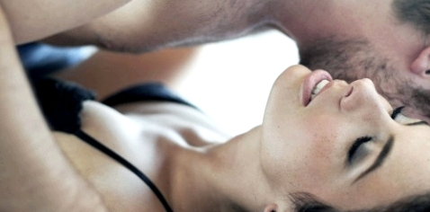 Once things get going, take little time-outs during sex—these will help your man's arousal plateau for a bit and lower the odds that he'll finish too soon. To do it, stop moving, tell your guy to pull out (or move off him if you're in girl-on-top), and share a deep kiss before starting up again.